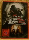 Hunting Season DVD Erstausgabe Uncut (L)