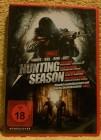 Hunting Season DVD Erstausgabe Uncut