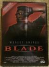 Blade Wesley Snipes FSK 18 DVD Uncut (F)