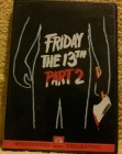 Freitag der 13 aka Friday the 13 Part 2 Bitte lesen!
