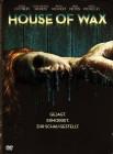 House of Wax DVD im geprägten Schuber Ungeschnittene Kinofas