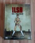 ILSA - Die Trilogie - Mediabook - Limited Special Edition -