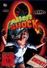 ALIEN SHOCK - WITHOUT WARNING - UNGSCHNITTENE FASSUNG