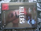 KILLERS DVD EDITION NEU OVP