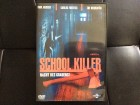 SCHOOL KILLER – NACHT DES GRAUENS ( Slasher – Paul Naschy )