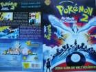 Pokémon 2  - Die Macht des Einzelnen ...  VHS