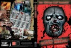 ZOMBIE WARRIOR - Limited Edition - MUP