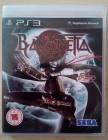 Bayonetta PlayStation 3 PS3 Unzensiert