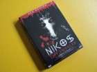 Nikos the Impaler - kl. Hartbox - Uncut NEU OVP