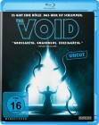 The Void / Blu-Ray / Uncut / Wendecover