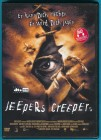 Jeepers Creepers DVD Gina Philips, Justin Long s. g. Zustand