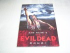 The Evil Dead -DVD- orginal Thai-Fassung- OVP