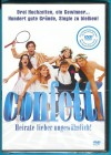 Confetti - Heirate lieber ungewöhnlich! DVD NEU/OVP