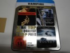 Vampire Blu-Ray mit 3 Filmen