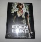 Eden Lake - Mediabook Cover B - Blu-ray + DVD