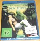 Das Ding aus dem Sumpf Blu-ray Neu & OVP
