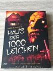 HAUS DER 1000 LEICHEN (ROB ZOMBIE) LIM.MEDIABOOK B - UNCUT