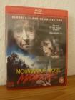Mountaintop Motel Massacre - Blu Ray Neu/OVP