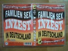 DVD von Muschi Movie: Familien Sex - Inzest in Deutschland