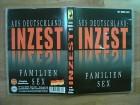 DVD von Muschi Movie: Inzest aus Deutschland - Familien-Sex