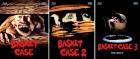 Basket Case Teil 1 2 3 CMV Laservision Digipack - NEU/OVP
