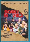 Scary Movie 3.5 DVD Pamela Anderson, Anna Faris NEUWERTIG