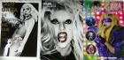 Lady Gaga Kalender 2011 2012 2013