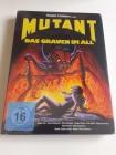 MUTANT   Das Grauen im All   Blu Ray   Anolis 2017