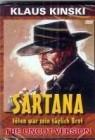 Sartana - Töten war sein täglich Brot (x)