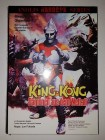 King Kong - Dämonen aus dem Weltall - Uncut - Hartbox - OVP