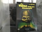 Ein Zombie hing am Glockenseil Blu Ray Mediabook 666/666 OVP