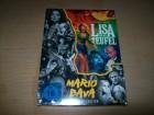 Lisa und der Teufel Mario Bava Mediabook NEU/OVP no Suspiria