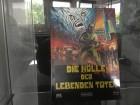 Die Hölle der Lebenden Toten Blu Ray Mediabook 666/666 OVP!