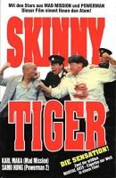 Skinny Tiger  - Limitiert Hardbox - Samo Hung, Karl Maka