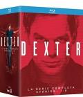 Dexter die Komplette Serie