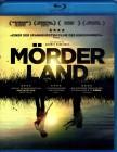 MÖRDERLAND Blu-ray - genialer Krimi Thriller aus Spanien