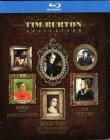 TIM BURTON COLLECTION 3x Blu-ray - Johnny Depp NEU
