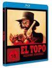 El Topo (Bildstörung) [Blu-ray] (deutsch/uncut) NEU+OVP