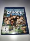 Die Croods - Blu-ray - Nicolas Cage