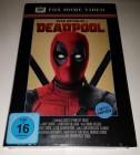 Deadpool - Uncut - grosse 555er Hartbox - NEU/OVP - Rarität