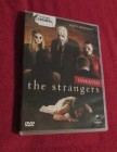 The Strangers - Unrated - DVD