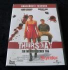 Thursday - ein mörderischer Tag DVD - Uncut -