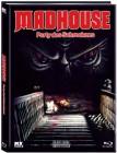Madhouse - Party des Schreckens - Mediabook A - Uncut
