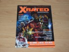 X Rated Horrorfilm-Magazin Ausgabe 89