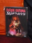 Flesh Eating Mothers (1988) CMV-Laservision LE399 Mediabook