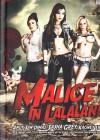 msch10 Dvd Malice in Lalaland Buchbox mit Dvd und Heft