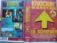 Knockin´ On Heaven´s Door ... Til Schweiger  ...  VHS