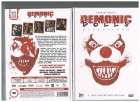 Demonic Dolls Quadrilogy 4 Disc Limited Coll. Edition