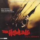 The Howling OST Soundtrack CD NEW sealed