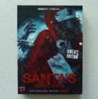 Santa´s Knocking uncut limited edition von TT Maniacs